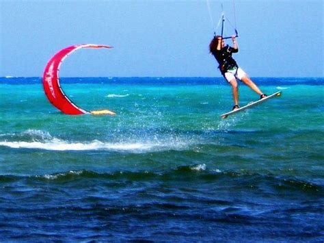 para surfing in cozumel mexico photograph by danielle parent