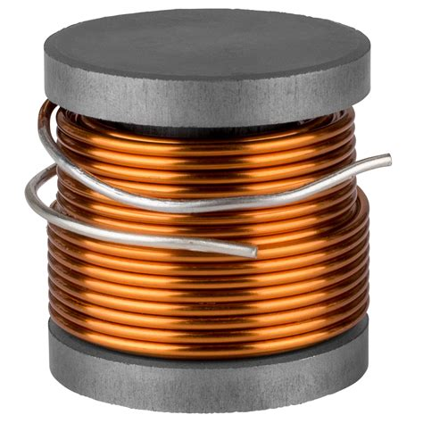 p inductor jantzen 5806 1 0mh 13 awg p inductor