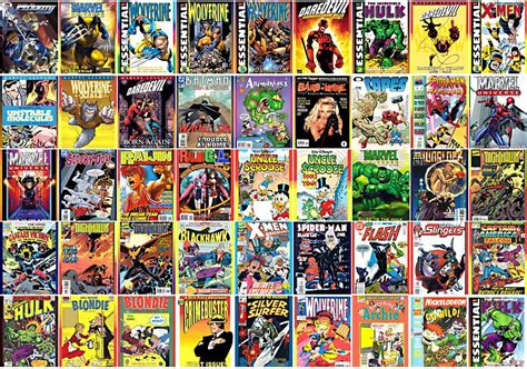 picture of a comic book five comic books that deserve their own