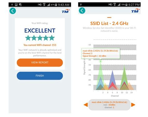 Wifi Tm Net tm releases wi fi optimizer app for unifi and streamyx customers lowyat net