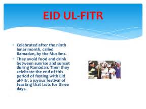 Eid Festival Essay In Marathi by Festivals Of India