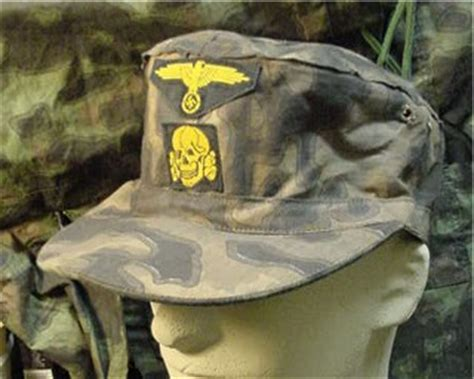 GERMAN WWII CAMOUFLAGE CLOTHING I M Lost Without You