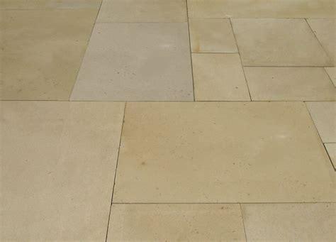 new york stone sawn yorkstone paving