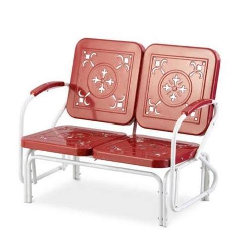 vintage style patio furniture retro vintage style outdoor metal furniture lawn garden