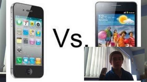 which is better iphone or android android vs iphone which is better hd