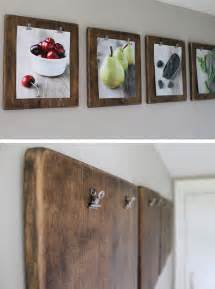 rustic diy home decor 27 diy rustic decor ideas for the home coco29