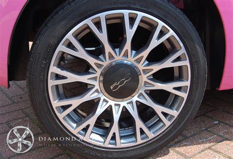 alloy wheel repair feedback the wheels superb