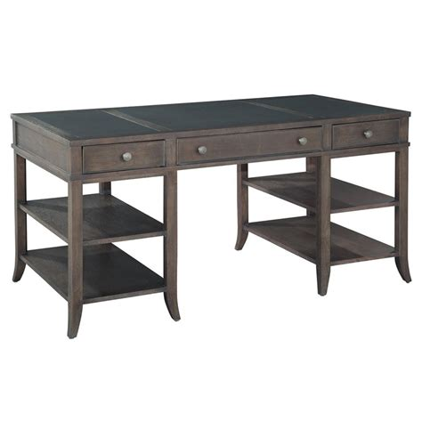 hekman office furniture hekman 7 9328 home office table desk discount furniture at hickory park furniture galleries