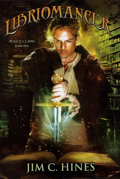 pathways valdemar books libriomancer magic ex libris 1 by jim c hines review