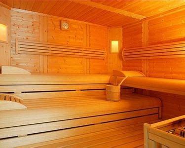 sudorazione eccessiva sedere sauna finlandese mobili da giardino