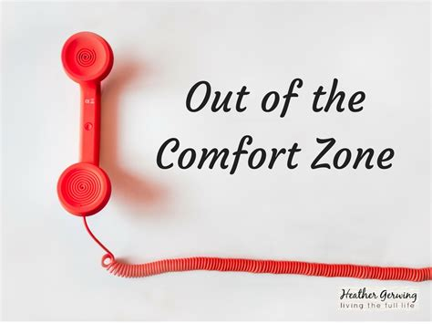 Out Of Comfort Zone by Out Of The Comfort Zone Gerwing