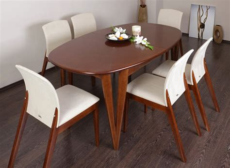 Oval Dining Table Modern Extend One Modern Oval Dining Table Tedxumkc Decoration