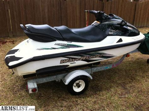 Jet Sky Yamaha Waverunner Xl760 armslist for sale yamaha xl760 3 seater