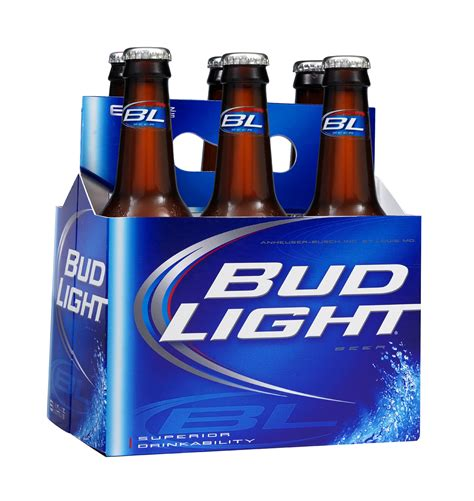 Bud Light by Inventing A Generic Category Name Duetsblog