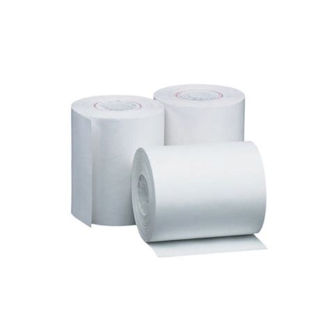 How To Make Thermal Paper - thermal paper roll for the alcohawk pt750 wireless printer