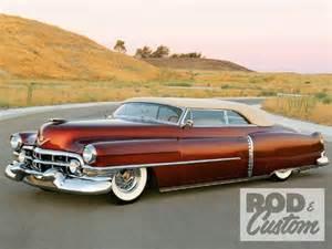 Vintage Cadillac Cars Rod Cadillac Classic Cars Motorcycles