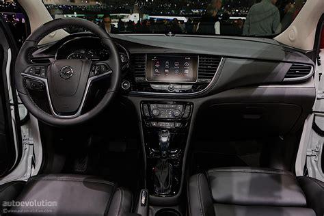 Nouvelle Opel Karl 2020 by Opel Mokka X Successor Coming In 2019 Large Suv In 2020