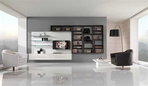 living room furniture modern black and white furniture for