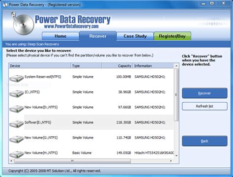power data recovery full version blogspot power data recovery full version software with working