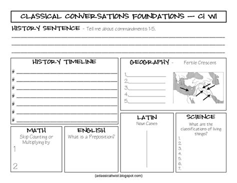 year in review family 2017 template half sheet card classical conversations cycle 1 practical family