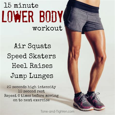 leg workouts at home most popular workout programs