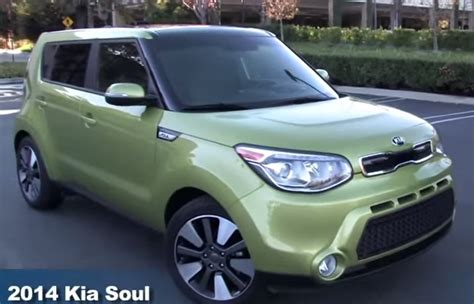 2014 Kia Soul Recalls Kia 52 000 Soul Vehicles Recalled Due To Steering Issues