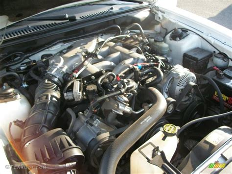 2000 mustang v6 engine 2000 ford mustang v6 convertible engine photos gtcarlot