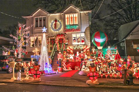 most decorated homes on staten island this