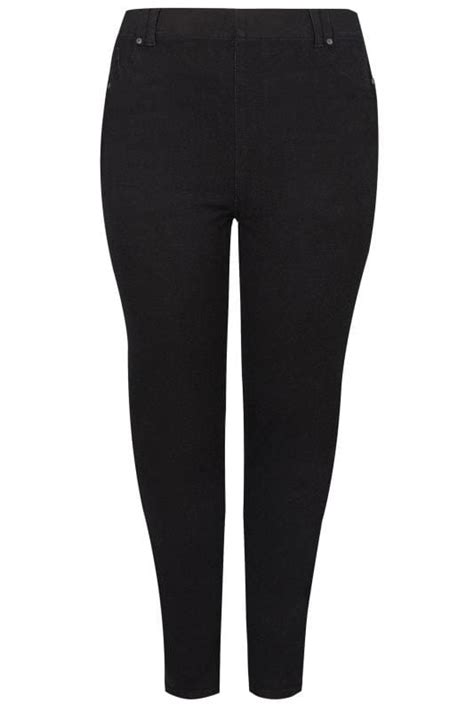 196 225 186 185 P G 225 186 183 P N 195 Ng Ca S 196 169 M 195 170 Qu 225 186 167 N black ultimate comfort best friend jeggings plus size 16 to 36