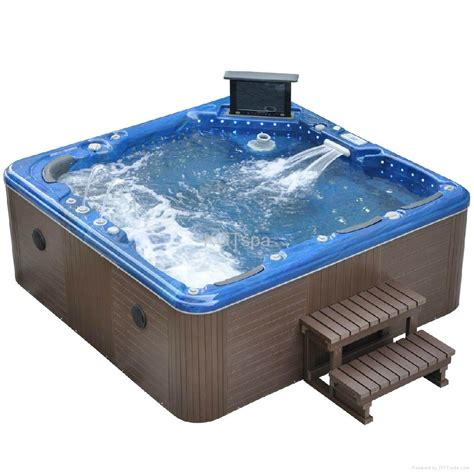 bathtub spa hot tub jacuzzi spa bathtub jcs 16 kgtspa china