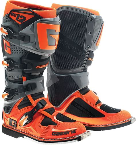 629 95 Gaerne Mens Sg 12 Sg12 Motocross Boots 260187