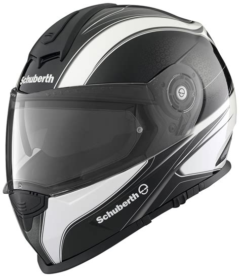 schuberth s2 sport wave helmet revzilla