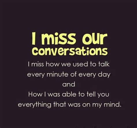 yeah i do quotes conversations missing