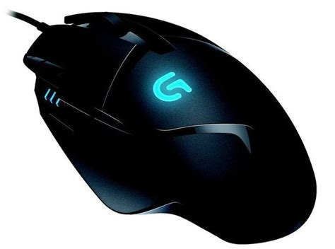 Best Produk Logitech G402 Hyperion Fury Ultra Fast Gaming Mouse Lt91 logitech unveils the g402 hyperion fury gaming mouse