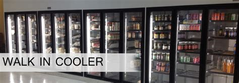 walk in refrigerator prices canada walk in cooler freezers commercial refrigerator