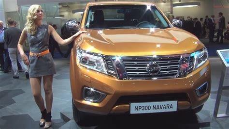 nissan navara interior manual nissan np300 navara tekna 2 3 dci 140 kw 4wd 2016