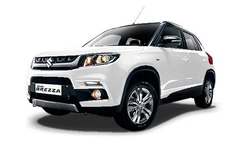 maruti price india maruti suzuki vitara brezza launched every detail here