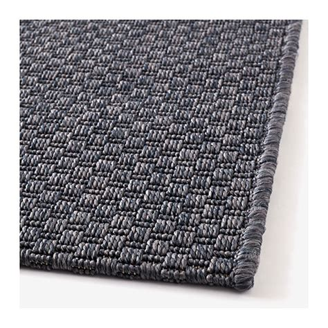 ikea outdoor rug morum rug flatwoven in outdoor dark grey 80x200 cm ikea