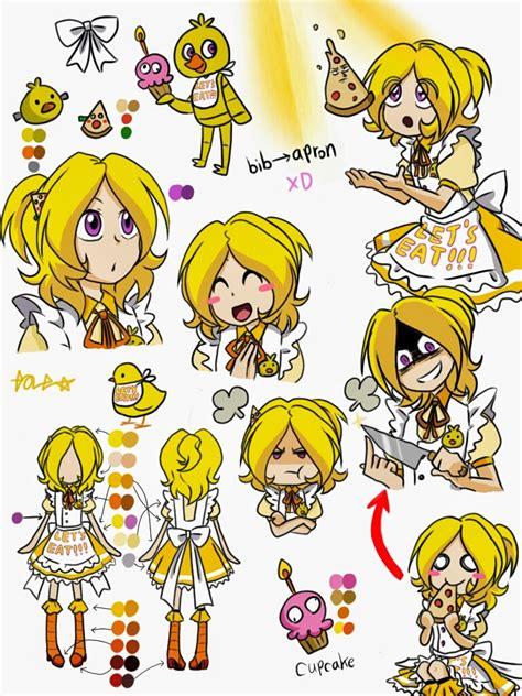 imagenes de fnaf in anime anime fnaf y los vigilantes