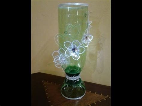 Make Handmade Showpiece - 17 best images about recycled flowers on