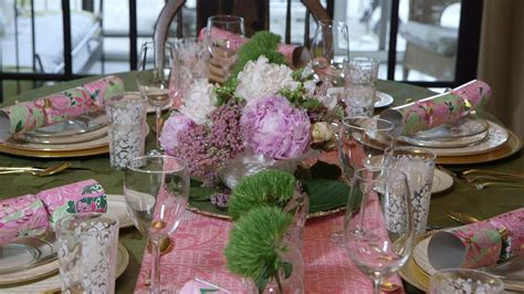 Party Dinner Ideas On A Budget - dinner party make your table look gorgeous on a budget nbc news