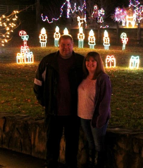 patti s settlement lights at patti s 1880 s settlement in grand rivers ky