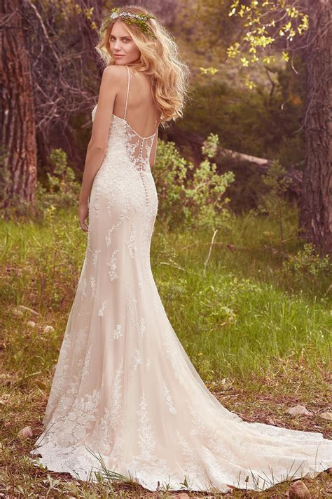 nola wedding dress from maggie sottero hitched co uk