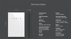 Solar Tesla Tesla Solar Roof And Powerwall 2 Reveal Details Gallery