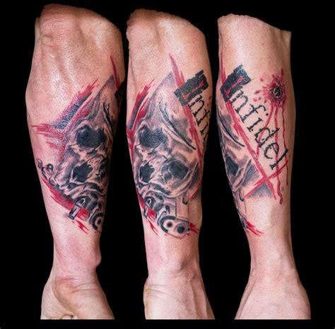 infidel tattoo tattoos pinterest tattoos and body art