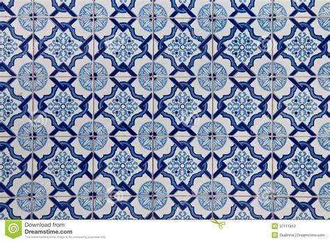 Europe Kitchen Design Portuguese Tiles Azulejo Stock Photography Image 37111812