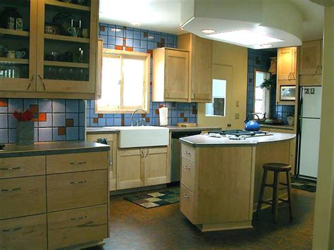 Galley Kitchen Design Ideas by Kitchen Design 11 Great Floor Plans Diy