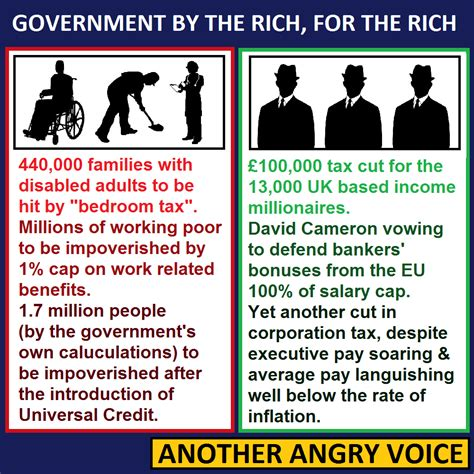client serve stanley priorities serve the rich smash the poor