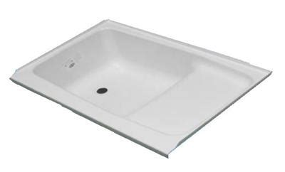 specialty bathtubs specialty recreation bathtub 24 quot x 36 quot step tub left hand drain white