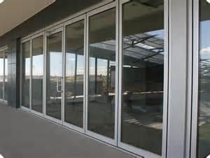 folding window walls commercial folding glass walls solar innovationssolar